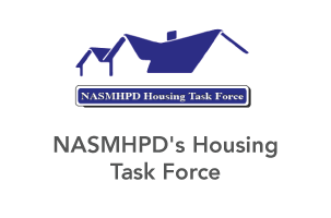 NASMHPD's Housing Task Force